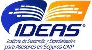 Instituto de Desarrollo y Especialización para Asesores en Seguros GNP